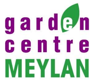 Logo Garden Centre Meylan