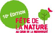 La Fête de la Nature célèbre son 10ème anniversaire