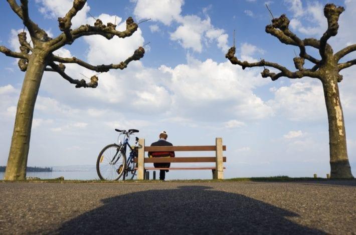 Piétons et vélos auront davantage d'espace