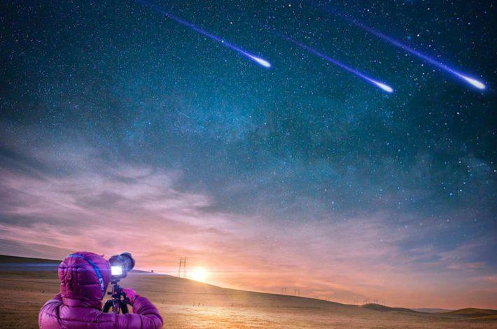 Limiter l'éclairage public et admirer les étoiles !
